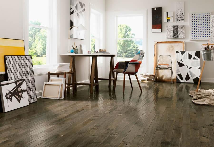 Hardwood carpet vinyl tile laminate flooring company for Great american flooring