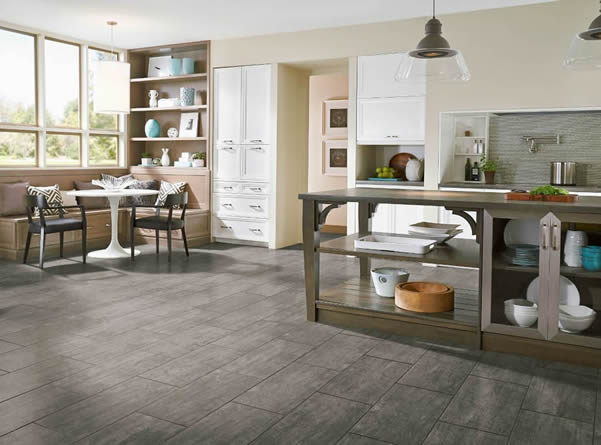 Armstrong luxury vinyl flooring company great american for Vinyl flooring companies