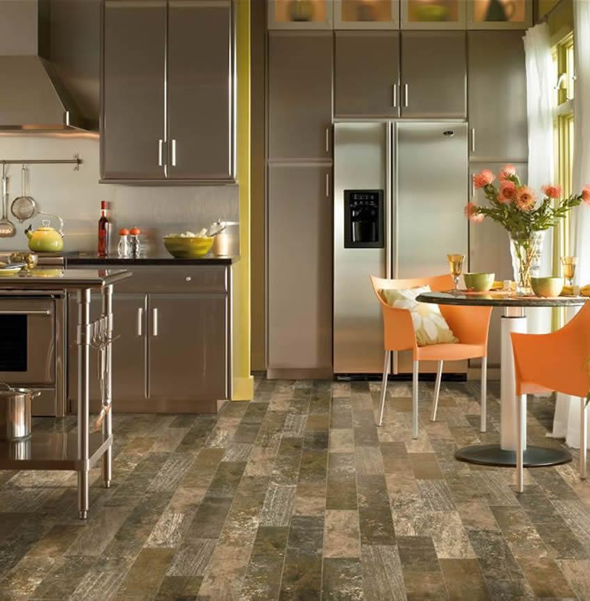Armstrong vinyl sheet flooring alyssamyers for Vinyl flooring companies