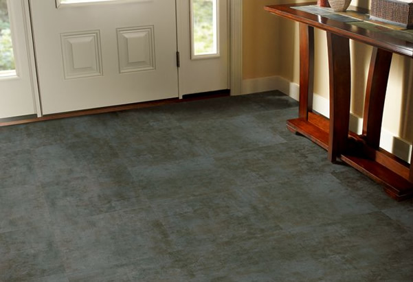 Armstrong Vinyl Tile Flooring Company Great American