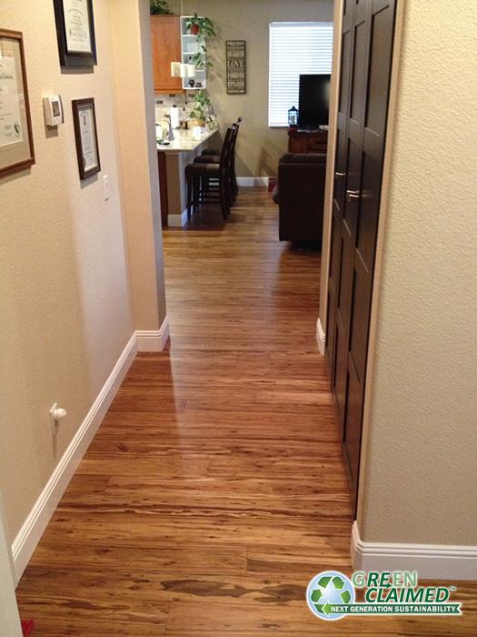 Cali bamboo eucalyptus flooring company great american for Great american flooring