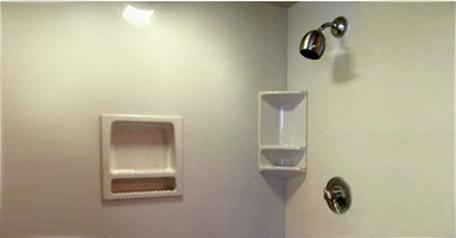 Cultured Marble, Granite, U0026 Onyx Showers